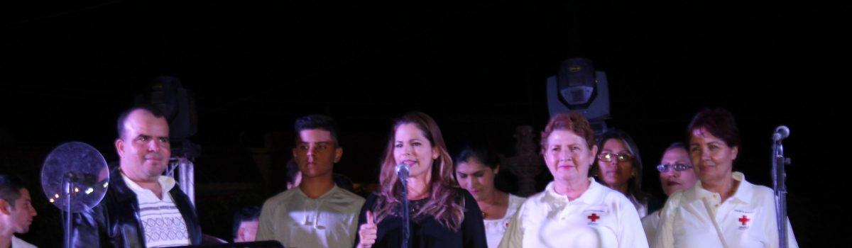 Banda Zarape revive los tradicionales bailes de los noventas