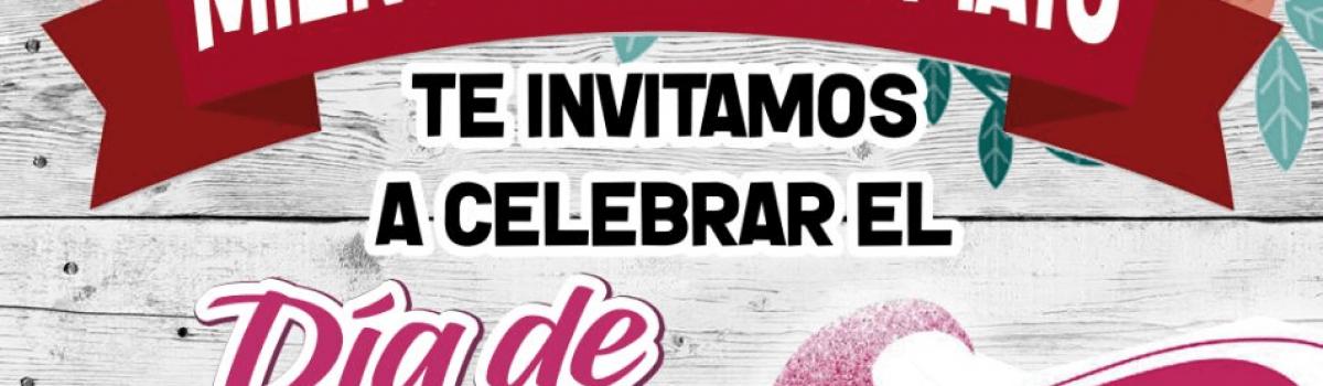 Festejará Ayuntamiento de Escuinapa el Día de las Madres este miércoles 9 de mayo.