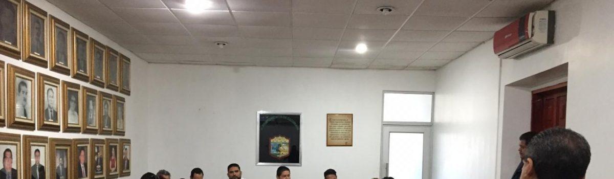 Proponen rehabilitar Centro Histórico de Escuinapa.