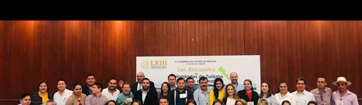 Presenta Turismo proyectos a diputados locales para Escuinapa.