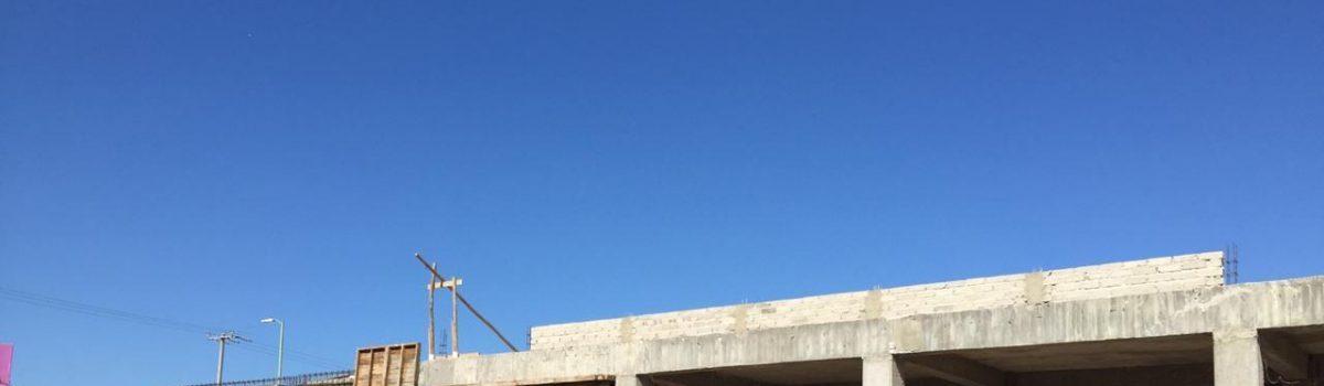 Reconstrucción de Mercado Municipal Miguel Hidalgo va por buen camino: Obras Públicas