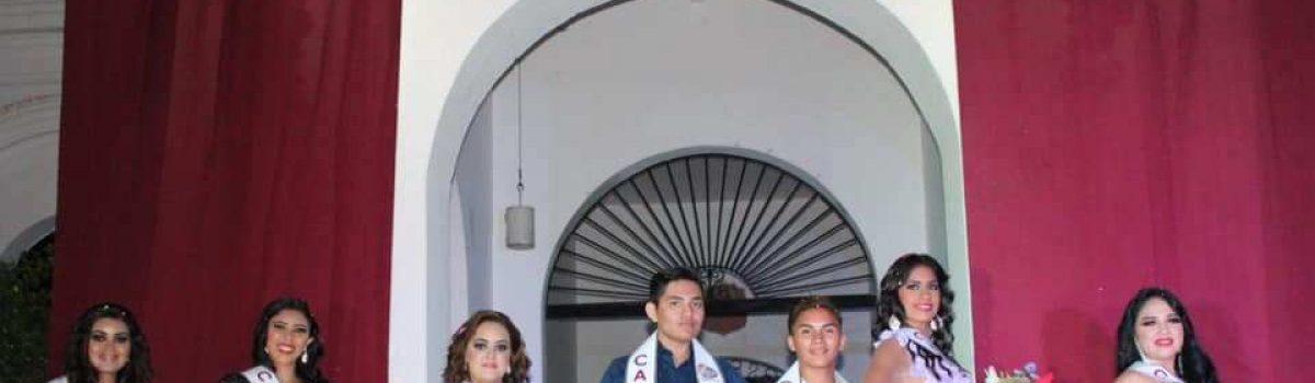 Escuinapa oficialmente tiene candidatas y candidatos a nuevos soberanos de Las Tradicionales Fiestas del Mar de las Cabras 2019.