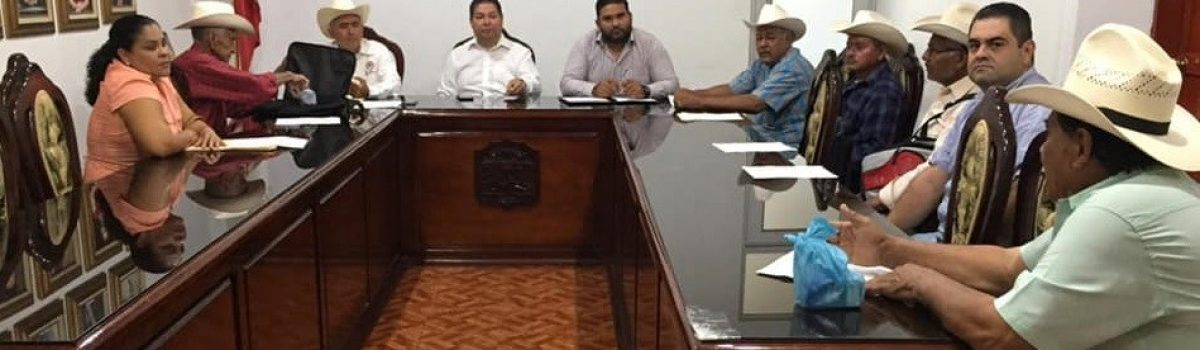 Priorizará gobierno municipal necesidades apremiantes de comunidades.
