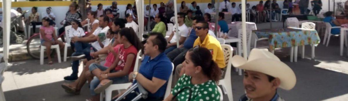 Culmina Primera Feria Artesanal, Gastronómica, Cultural y Deportiva con éxito: Turismo Municipal.
