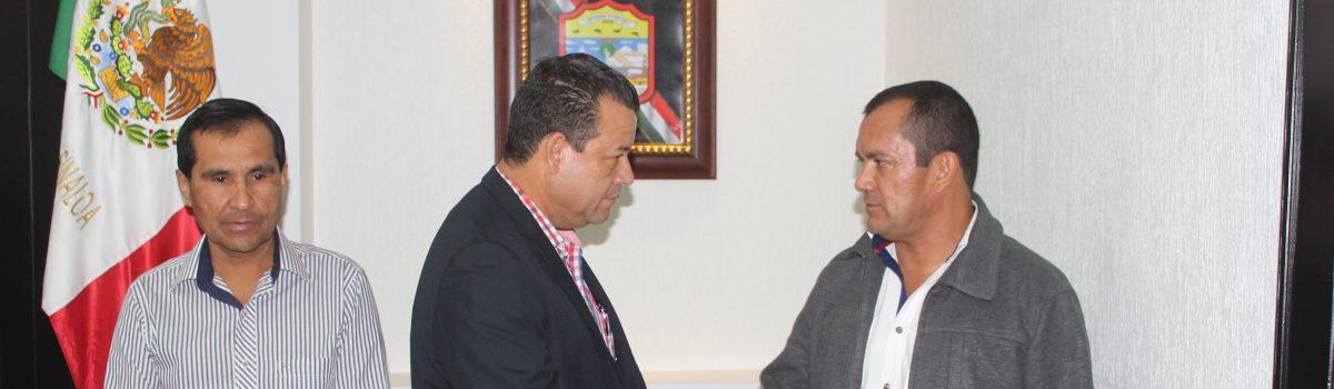 Sergio Lagunes es el nuevo director de Seguridad