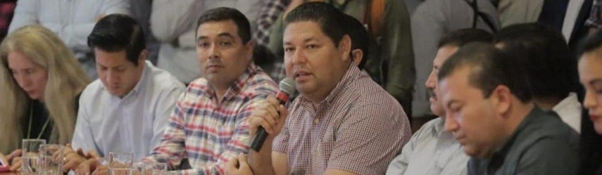 Escuinapa es pionero en políticas públicas: declara Soto Grave ante agenda 2030.