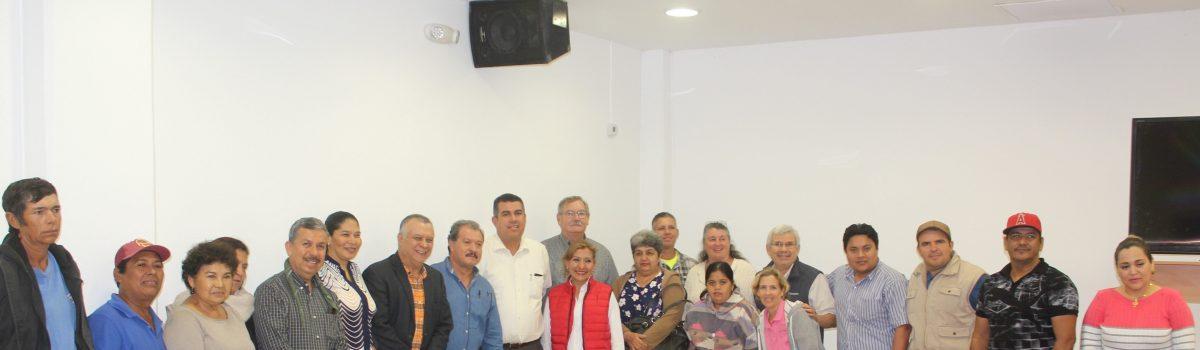 Instituto de Cultura y sociedad americana radicados en Teacapan formalizarán Fundación Musical en Escuinapa