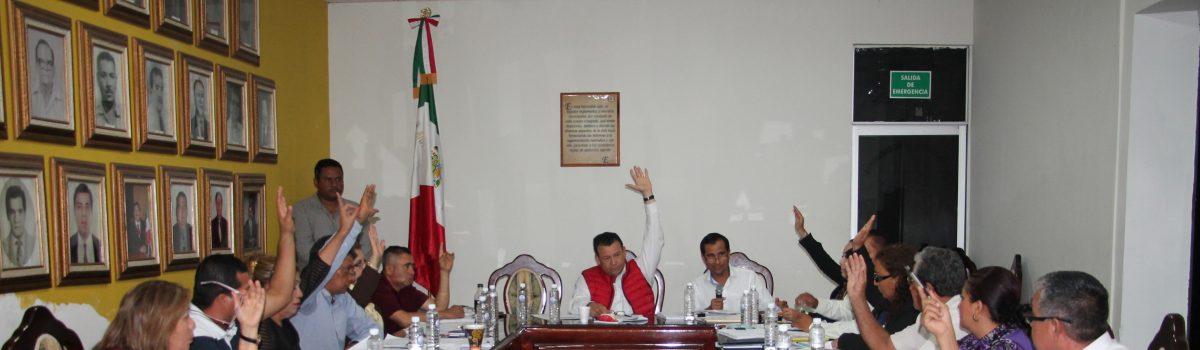 Modifican Reglamento de Administración del Municipio.