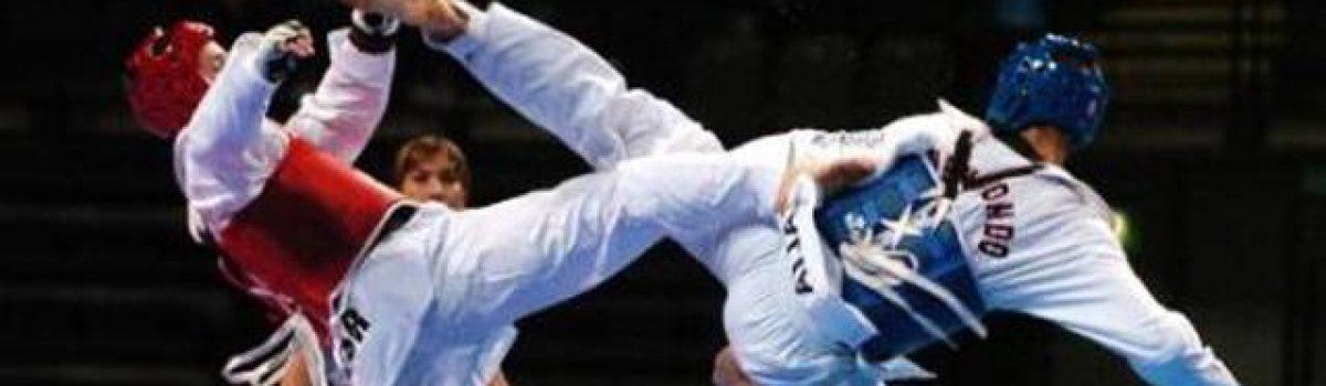 Invitar a presenciar Copa Regional de Taekwondo