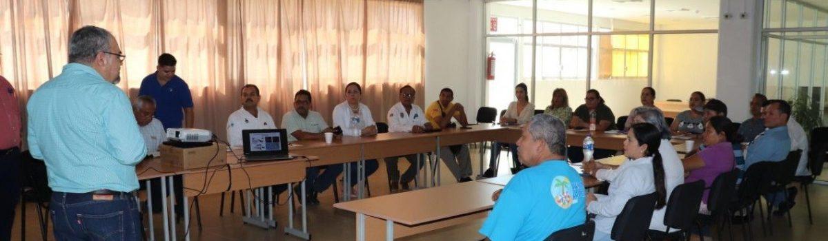 Analizan situación de dengue en el municipio y medidas de prevención ante el  coronavirus.