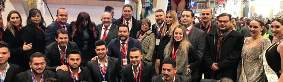 Escuinapa en la mira de inversionistas y de operadores turísticos extranjeros; anuncia Soto Grave próspero trabajo en la FITUR 2020.