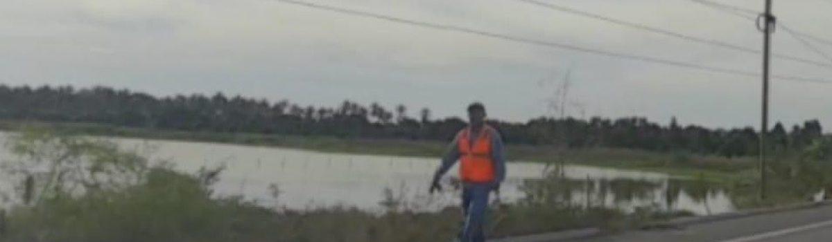 Gestiones ante SCT se destraba obra del tramo Celaya-Isla del Bosque, en rúa estatal.