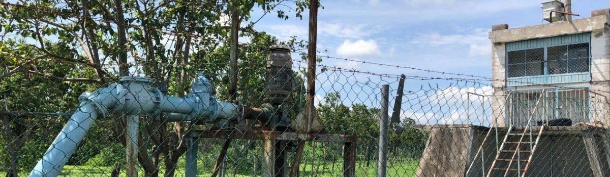 En Escuinapa se invertirá 4.5 millones de pesos en rebombeo de agua potable.