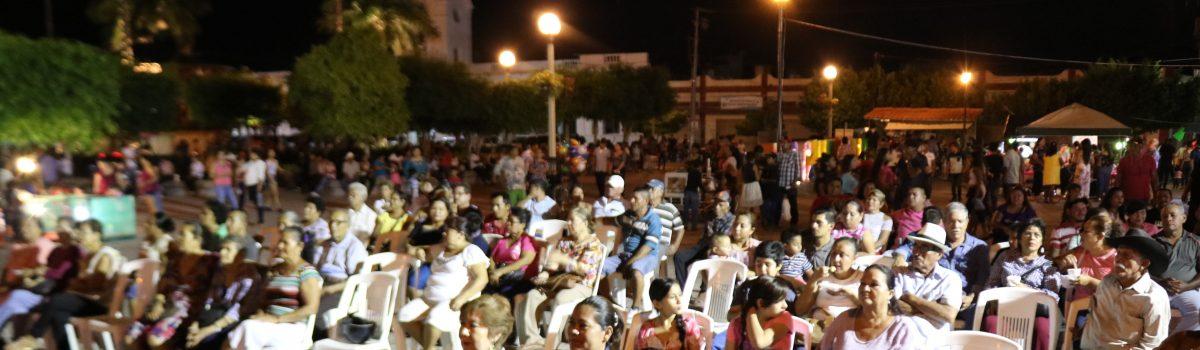 Alcalde reactiva el programa «Domingos Familiares»