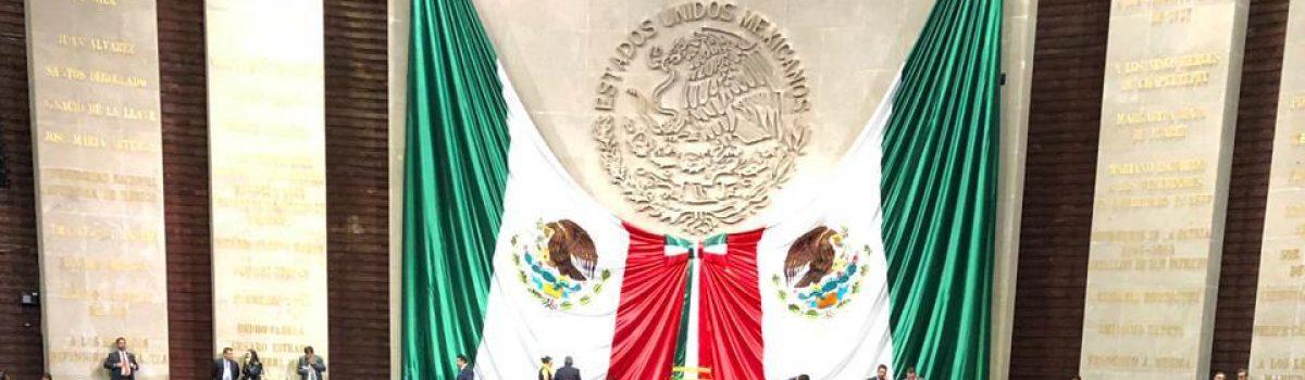 Acude Soto Grave a San Lázaro a reforzar Presupuesto Federal para Escuinapa.