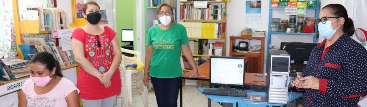 Gobierno municipal de Escuinapa brindará de servicio de internet gratis a estudiantes.
