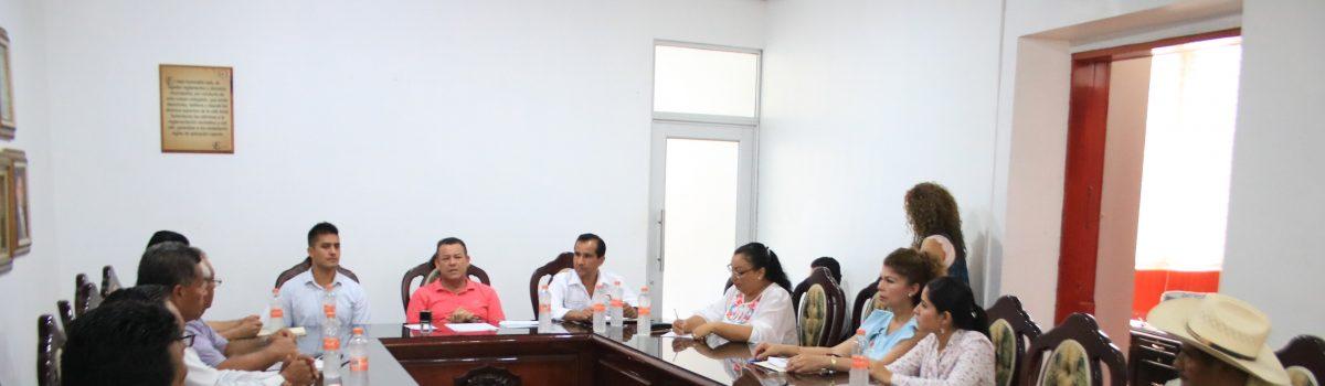 Toman acuerdos para realizar la Segunda Jornada contra el Dengue