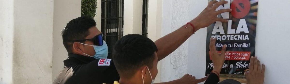 Saldo blanco en 24 y 25 de diciembre: Natarén Ovando, director de Seguridad Pública Municipal.