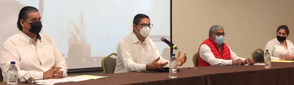 Escuinapa pionero en México en implementar  protección de playas a través de políticas públicas.