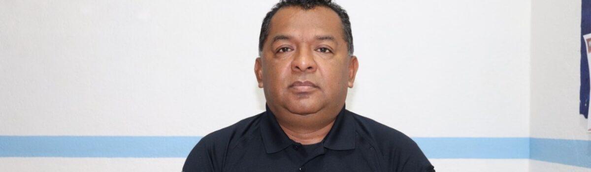 Saldo blanco operativo de seguridad Guadalupe- Reyes: DSPYTM.